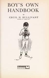 Boy's Own Handbook