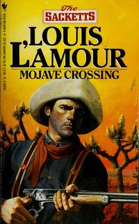 MOJAVE CROSSING (The Sacketts)