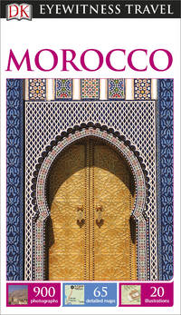 image of DK Eyewitness Travel Guide: Morocco