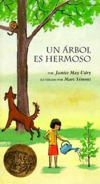 image of Tree Is Nice, A (Spanish edition): Un arbol es hermoso