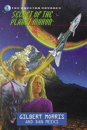 Secret of the Planet Makon (Daystar Voyages Series #1)