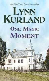 One Magic Moment (Thorndike Romance)