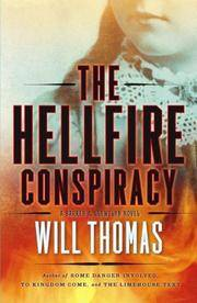 The Hellfire Conspiracy: A Novel