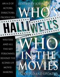 Halliwell's Who's Who in the Movies Expanded and Updated