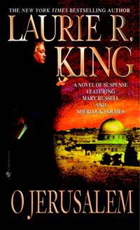O Jerusalem (Mary Russell Mystery)