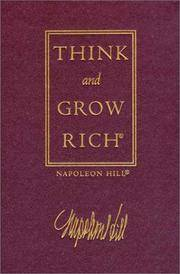 image of Think and Grow Rich: The Andrew Carnegie formula for fortune making