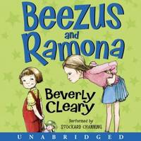 image of Beezus and Ramona CD