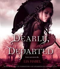 Dearly, Departed: A Zombie Novel   Audiobook