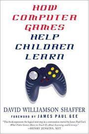 How Computer Games Help Children Learn