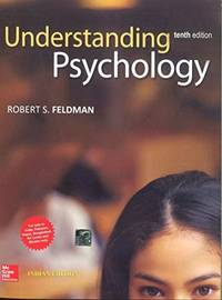 image of Understanding Psychology (Tenth Edition)