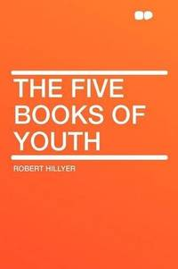 image of The Five Books of Youth