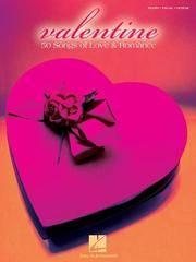 Valentine: 50 Songs of Love & Romance