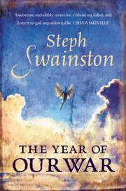 The Year of Our War (Gollancz)