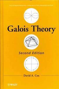 Galois Theory (2nd Edition)