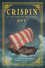 image of Crispin: At the Edge of the World