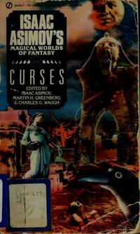 Curses : Isaac Asimov's Magical Worlds of Fantasy #11