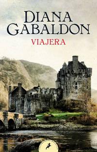 Viajera / Voyager (SERIE OUTLANDER) (Spanish Edition)