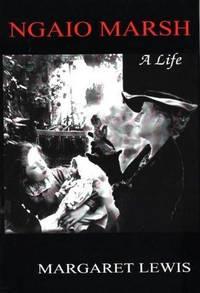 Ngaio Marsh: A Life  --Signed--