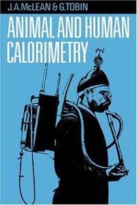 Animal and Human Calorimetry