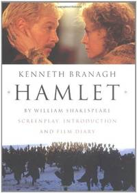 a comparison of kenneth branaughs hamlet and william shakespeares hamlet From hamlet, by kenneth branagh the hollywood reporter says branagh has boldly invigorated william shakespeare's most celebrated play to a towering visual dimension that captures ugh people stop comparing him to david tennant, they're all good, who is best is totally a subjective opinion.