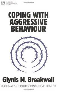 Aggressive Behaviour (Personal and Professional Development)