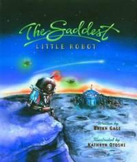The Saddest Little Robot