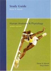 Human Anatomy & Physiology; Study Guide