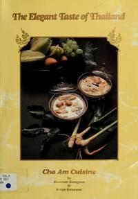 The Elegant Taste of Thailand: Cha Am Cuisine