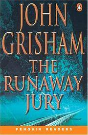 The Runaway Jury (Penguin Readers, Level 6) by John Grisham - Paperback -  2001-01-08 - from Books Express and Biblio com