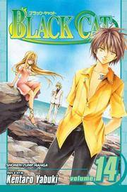 Black Cat, Vol 14