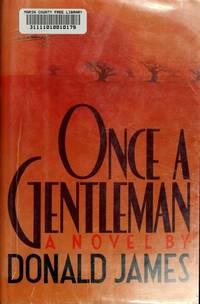 Once a Gentleman
