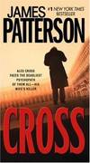image of Cross: Also published as ALEX CROSS