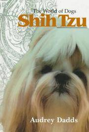 Shih Tzu: The World of Dogs