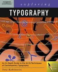 Exploring Typography