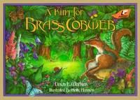 A King for Brass Cobweb [Paperback] Dawn L Watkins