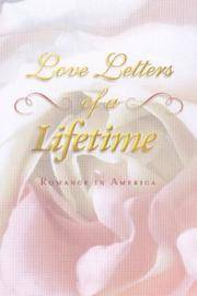 Love Letters of a Lifetime  Romance in America