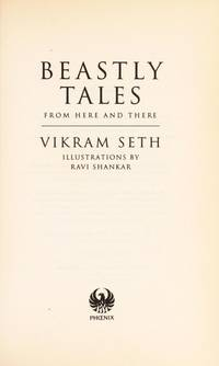 image of Beastly Tales From Here and There