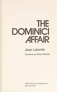 The Dominici affair