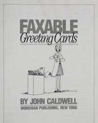 Faxable Greeting Cards