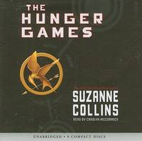 image of The Hunger Games - Audio Library Edition (1)
