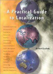 PRACTICAL GUIDE TO LOCALIZATION, Volume 4, A.