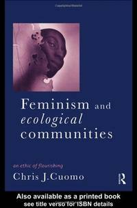 Feminism and Ecological Communities.