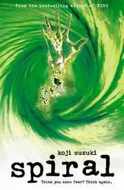 Spiral Suzuki Novel
