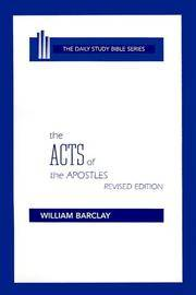 image of Acts of the Apostles