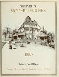 Shoppell's Modern  Houses: an illustrated architectural monthly; Vol. II., No. 4, Whole No. 8., New York, October, 1887 (etc.)