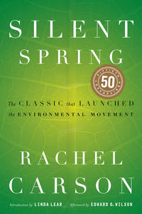 Silent Spring:  40th Anniversary Edition