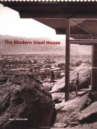 image of The Modern Steel House
