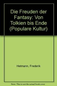 image of Freuden der Fantasy, Die