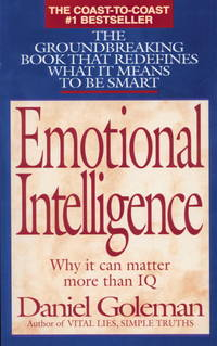 image of Emotional Intelligence: Why It Can Matter More Than IQ