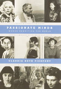 Passionate Minds: Women Rewriting the World